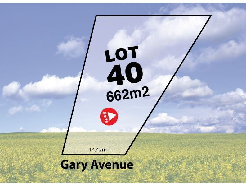 Lot 40 Gary Avenue, Drouin, Vic 3818