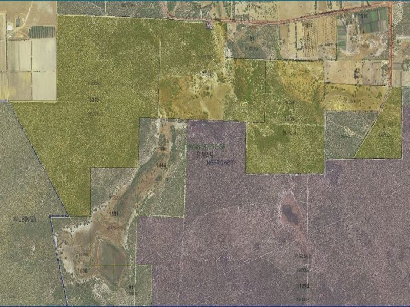 Lot 3043 Chitna, Gingin, WA 6503
