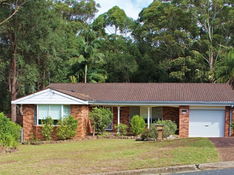 25 Valley Drive, Mollymook, NSW 2539