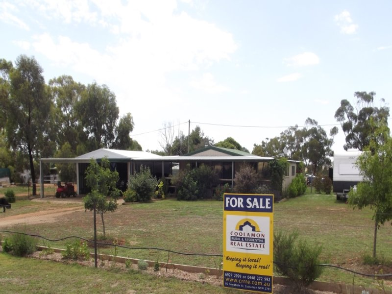 32 HARE ST, Marrar, NSW 2652