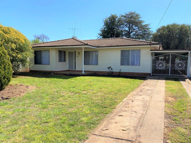 14 Simpson Lane, Wellington, NSW 2820