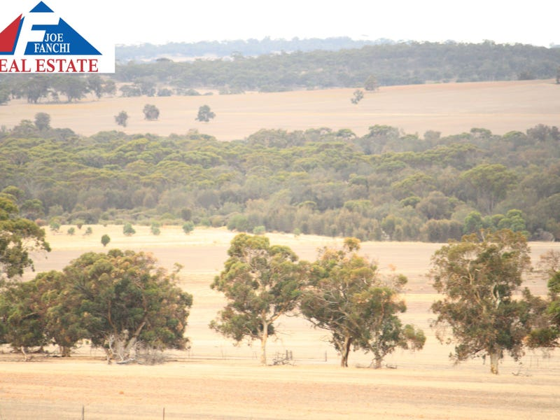 12821, Silver Mallets Road, Wagin, WA 6315