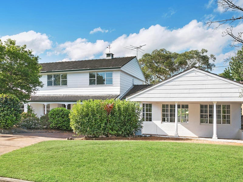 2 Marine Crescent, Hornsby Heights, NSW 2077