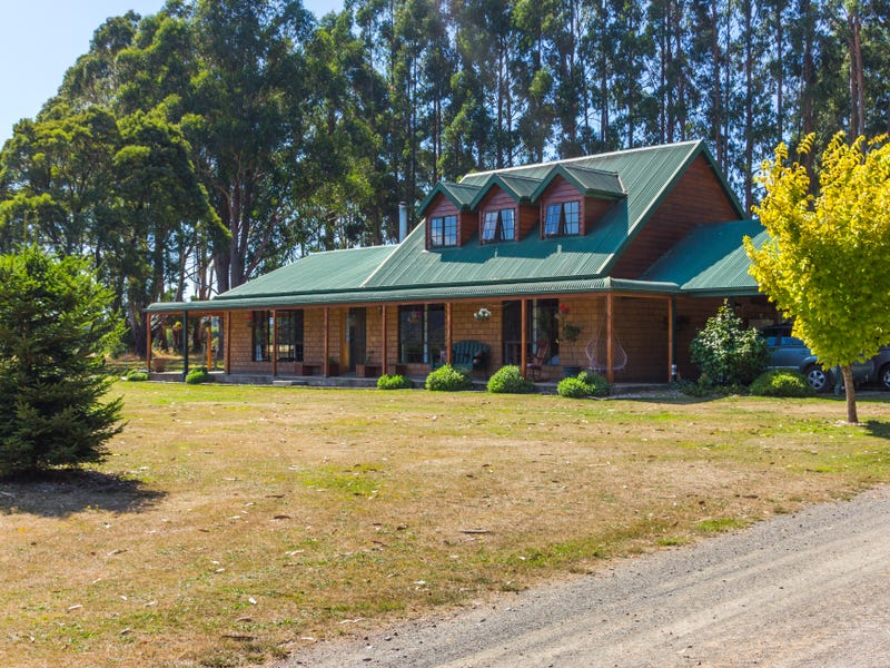 626 Prossers Road, Nunamara, Tas 7259