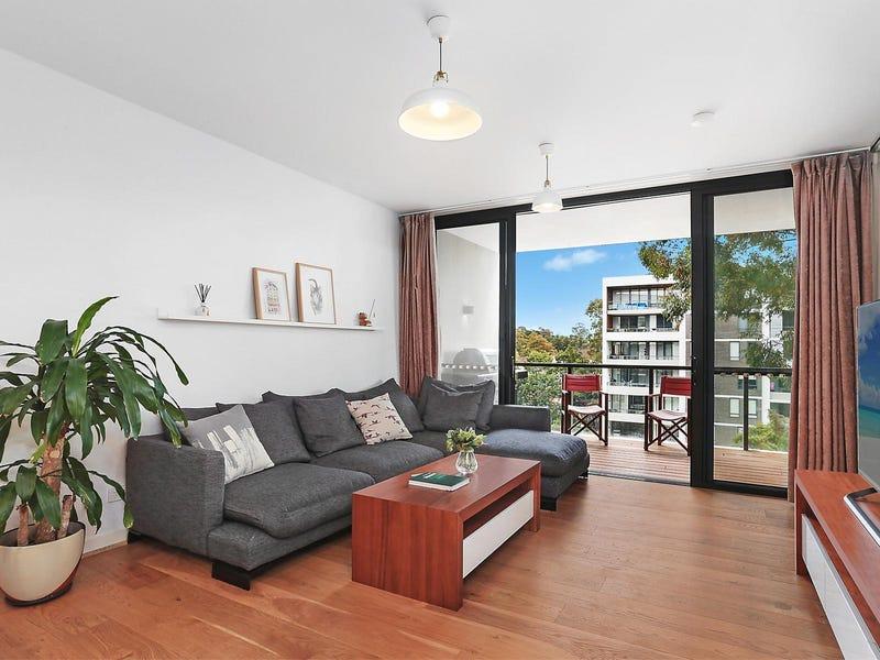 405S/2 Lardelli Drive, Ryde, NSW 2112