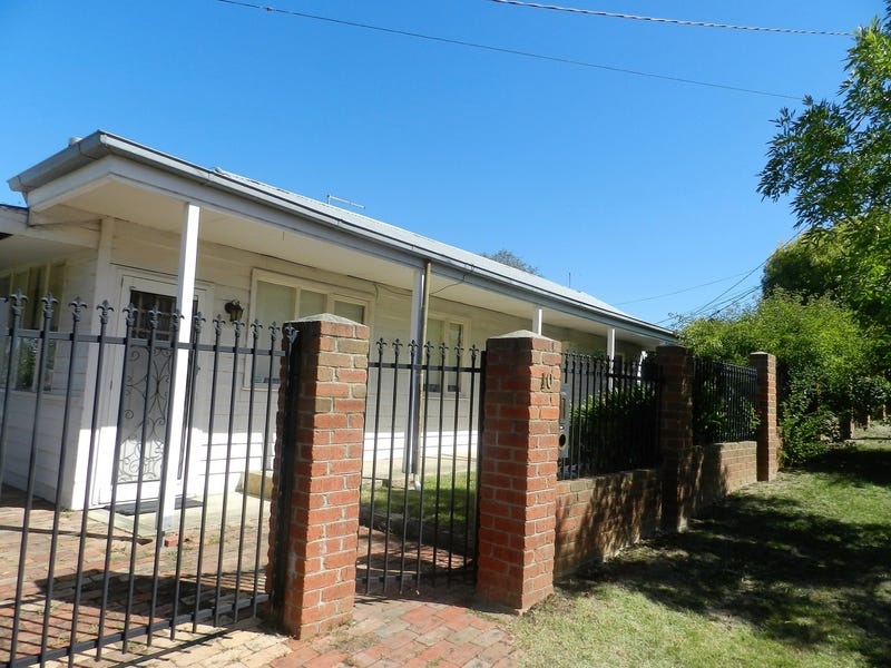 10 Sweeney Street, Ballarat North, Vic 3350