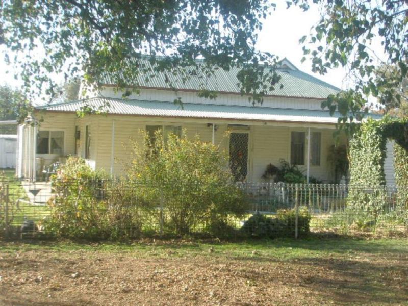 52 Hibernia Street, Cootamundra, NSW 2590