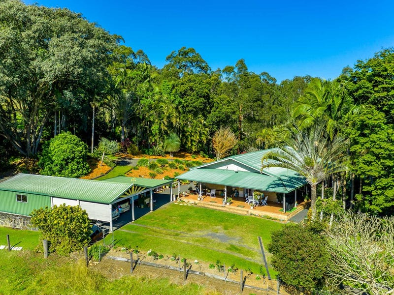 194 Quilty Road, Rock Valley, NSW 2480