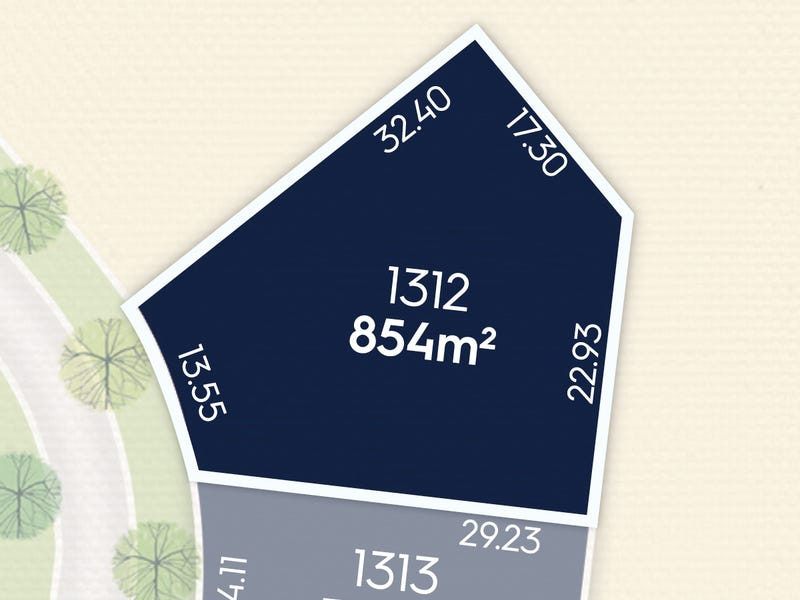 Lot 1312, 1880 Thompsons Road, Clyde North, Vic 3978
