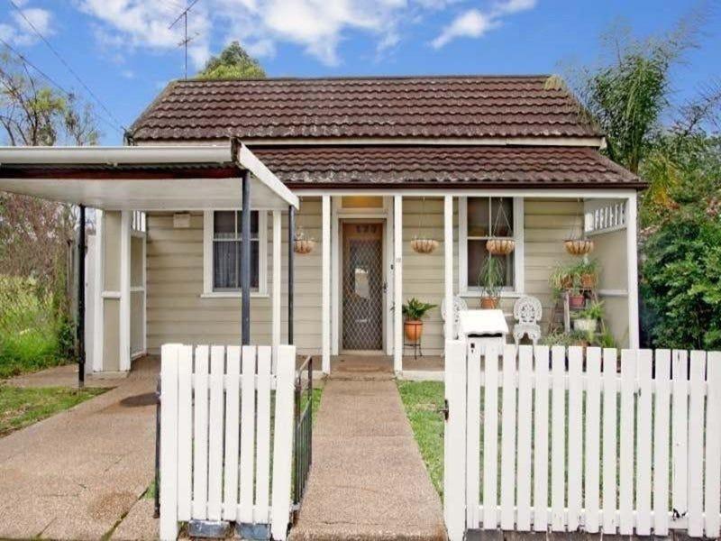 12 Brighton  Street, Croydon, NSW 2132