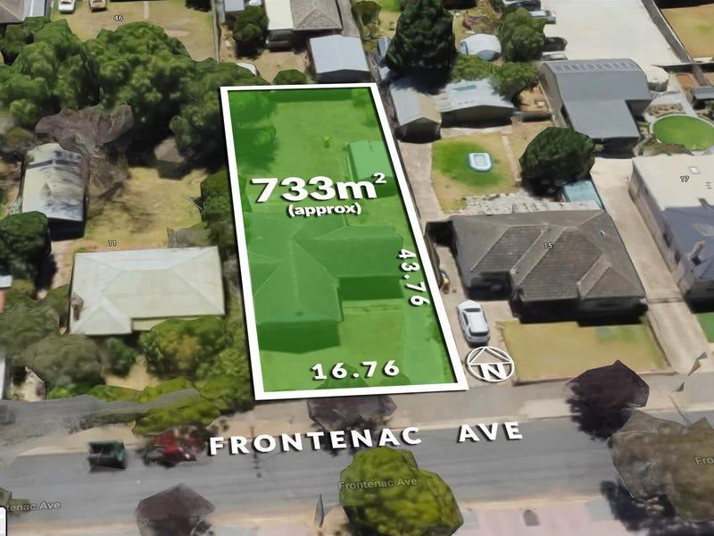 13 Frontenac Avenue, Panorama, SA 5041