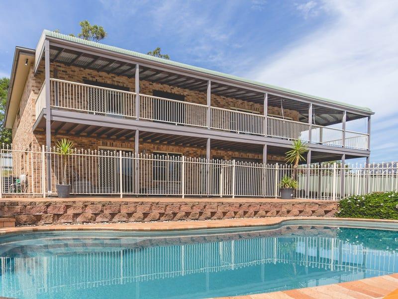14 Bimbadeen Cl, Belmont North, NSW 2280