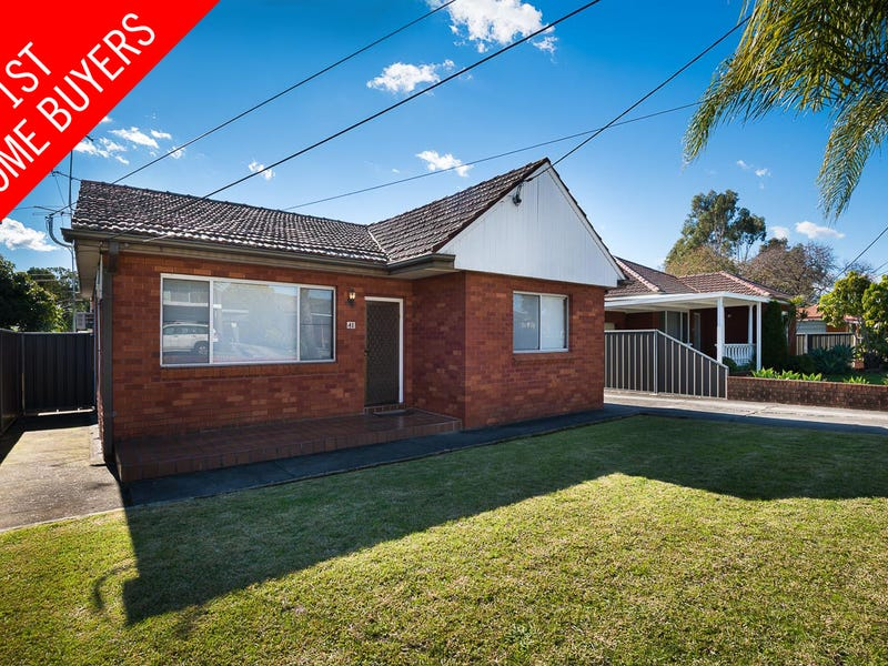 41 Montrose Avenue, Fairfield East, NSW 2165