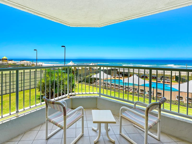 14/60 'The Breakers' Old Burleigh Road, Surfers Paradise, Qld 4217