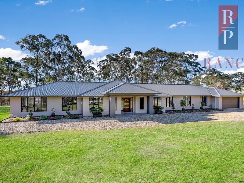 311 Pitt Town Road, Kenthurst, NSW 2156