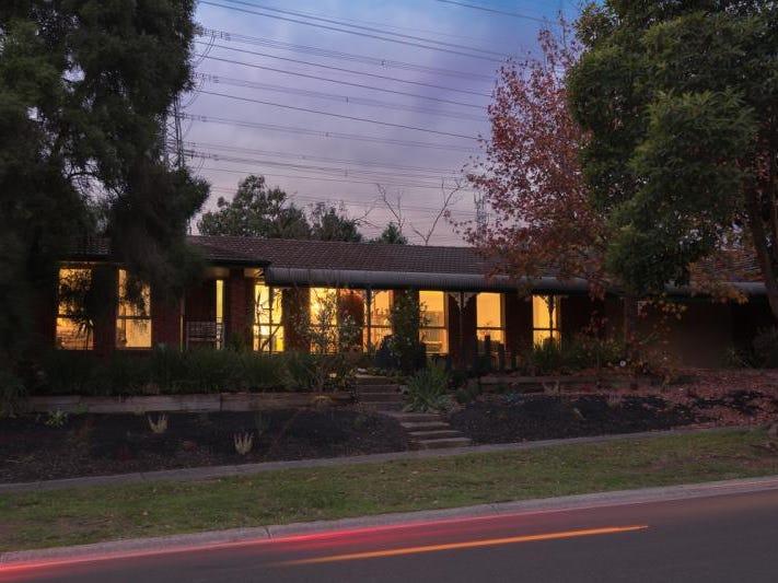 16 Timbertop Drive, Rowville