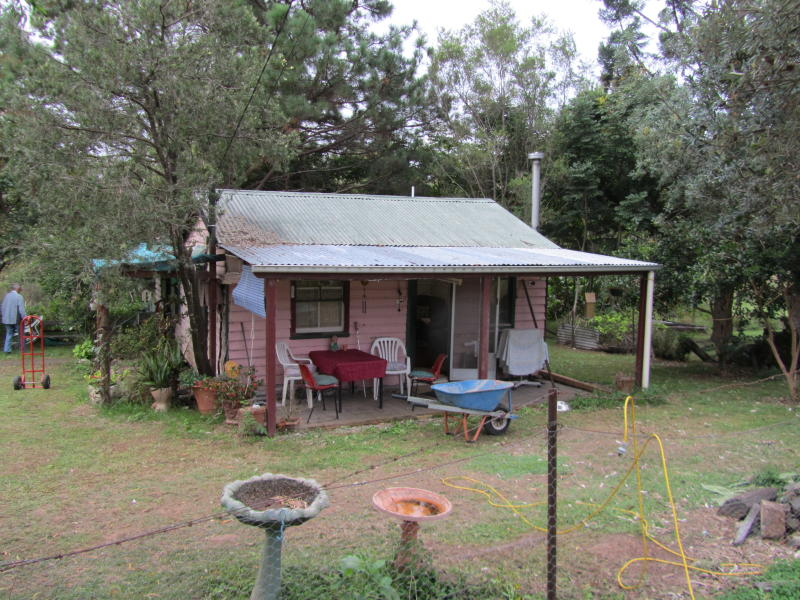 10 Church Street, Nymboida, NSW 2460