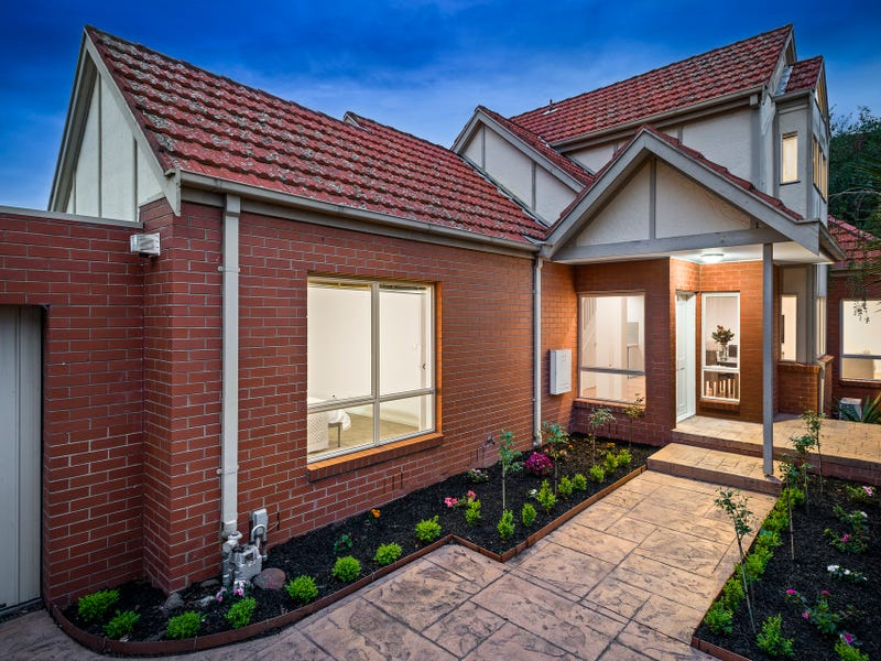 4A Chatham Street, Flemington, Vic 3031
