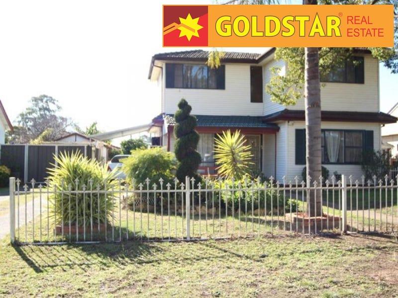 7 Cyprus Street, Macquarie Fields, NSW 2564