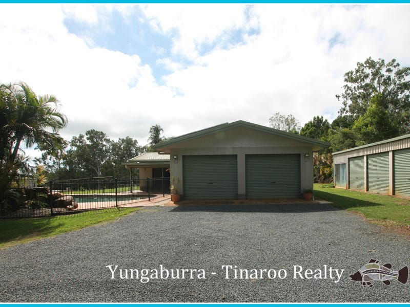12 Hutton Drive, Tolga, Qld 4882