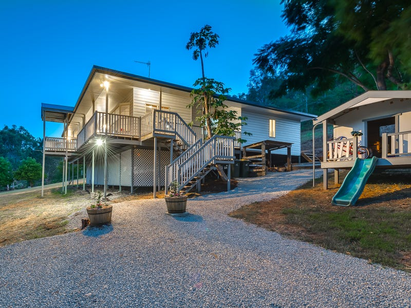 976 Lamington National Park Road, Canungra, Qld 4275