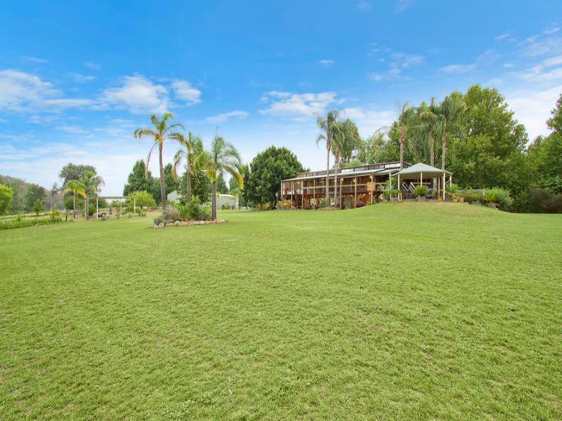 348 West Portland Road, Sackville, NSW 2756