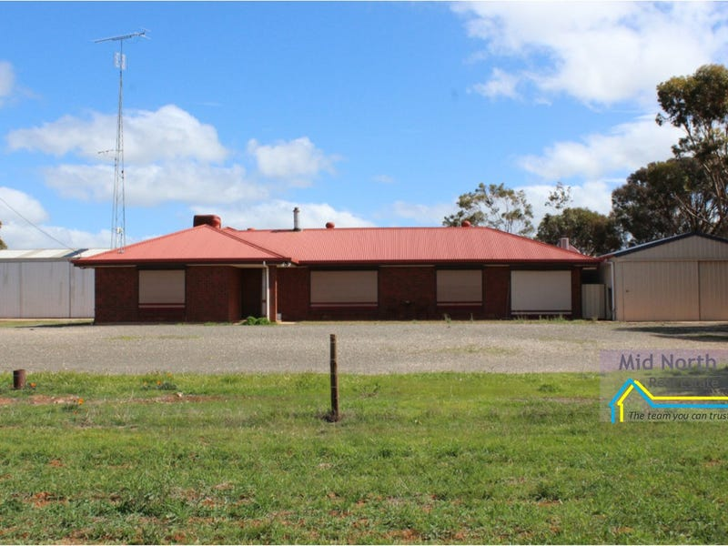 2508 Black Springs Road, Robertstown, SA 5381