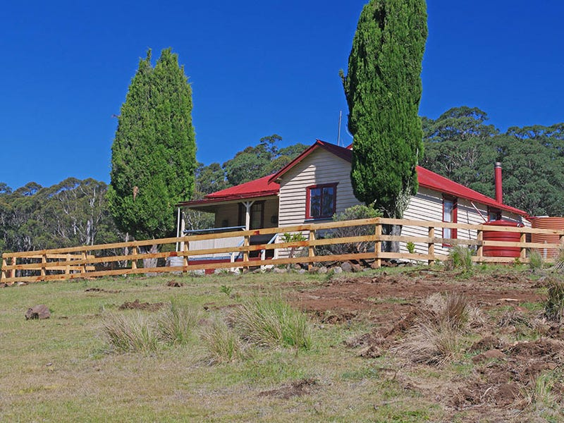 2845 Tantawangalo Mountain Road, Cathcart, NSW 2632