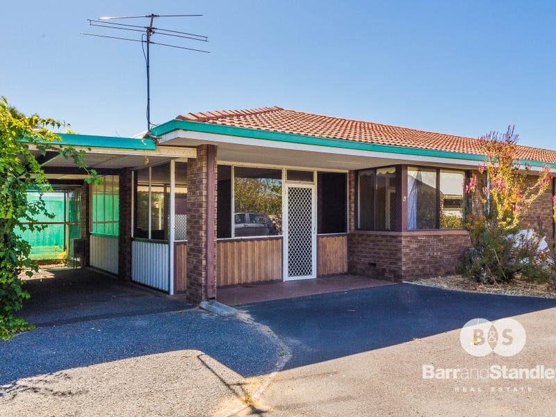 4/21 White Street, East Bunbury, WA 6230
