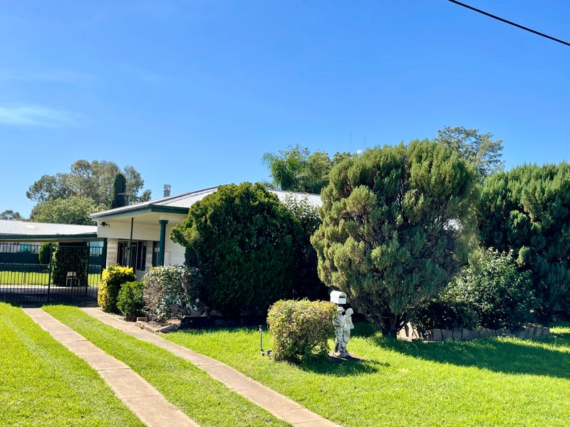 15 McDonnell Street, Forbes, NSW 2871