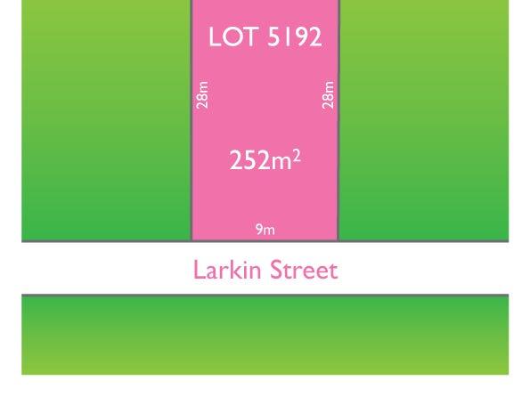 Lot 5192, Larkin Street, Marsden Park, NSW 2765