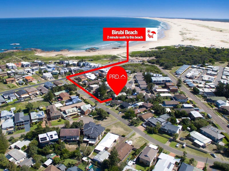 11 Campbell Avenue, Anna Bay, NSW 2316