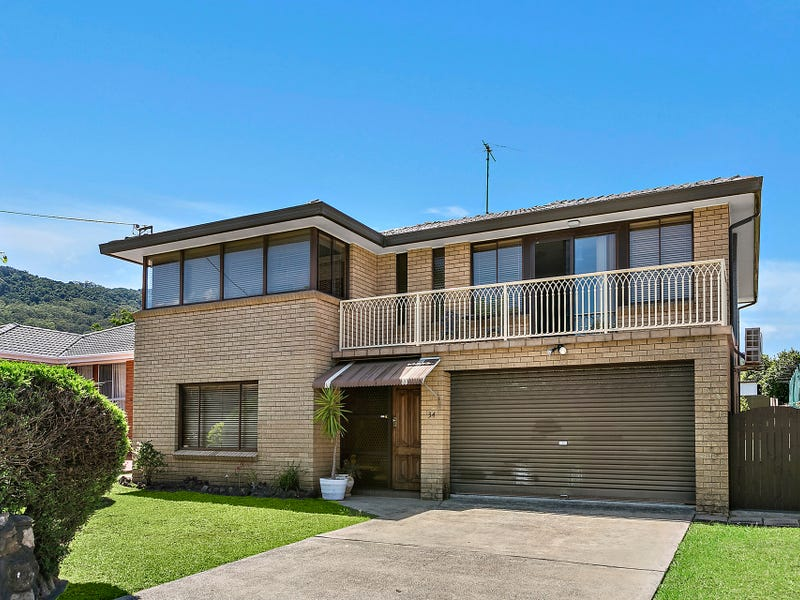 34 Rae Crescent, Balgownie, NSW 2519