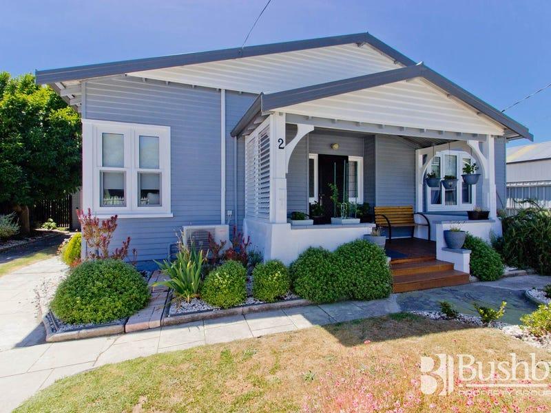 2 Ray Street, Invermay, Tas 7248
