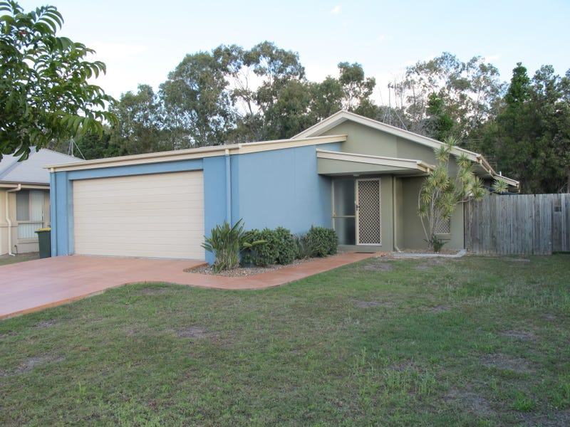 13 Oyster court, Toogoom, Qld 4655