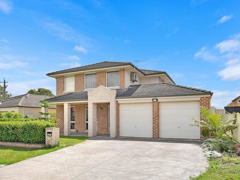 25 Mitchell Street, Fairfield East, NSW 2165
