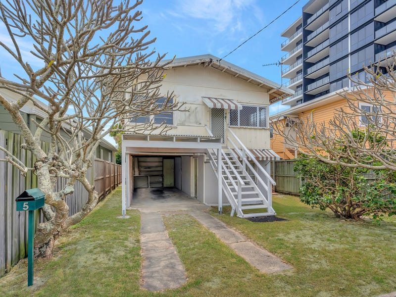 5 Bondi Avenue, Mermaid Beach, Qld 4218