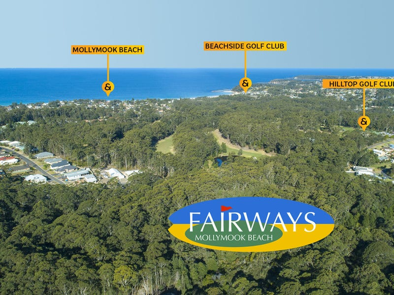 Lot 60 Bendoura Street - Summerfields, Mollymook Beach, NSW 2539
