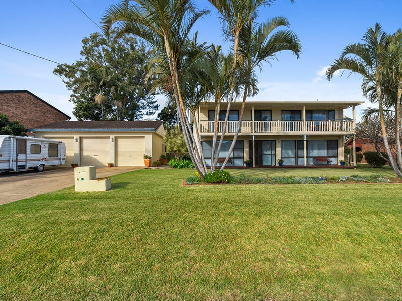 8 Sunset Avenue, Woolgoolga, NSW 2456