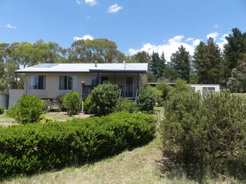 710 Thorndale Rd, Thorndale, Qld 4380