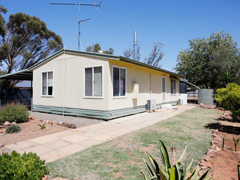 3 East Terrace, Snowtown, SA 5520