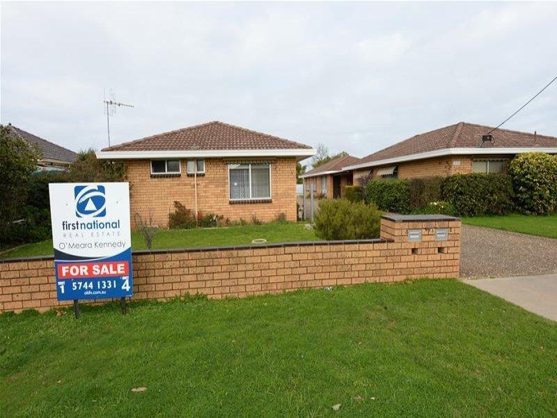 1/31A McNally Street, Yarrawonga, Vic 3730