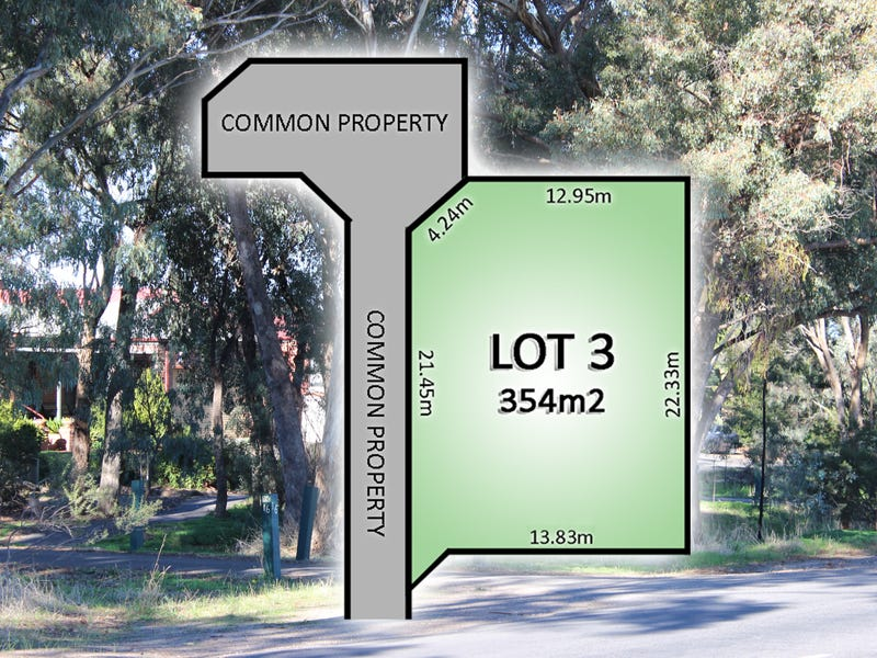 Lot 3 Balmoral Drive, Golden Square