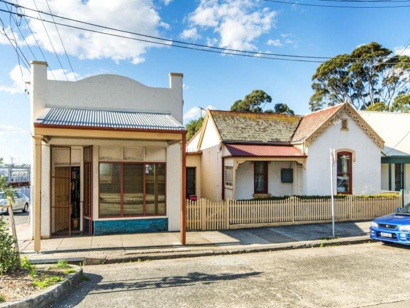 11 Swain Street, Sydenham, NSW 2044