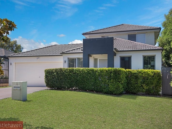 3 Kirk Place, Stanhope Gardens, NSW 2768