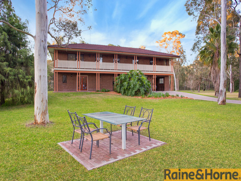 19 Studley Street, Londonderry, NSW 2753