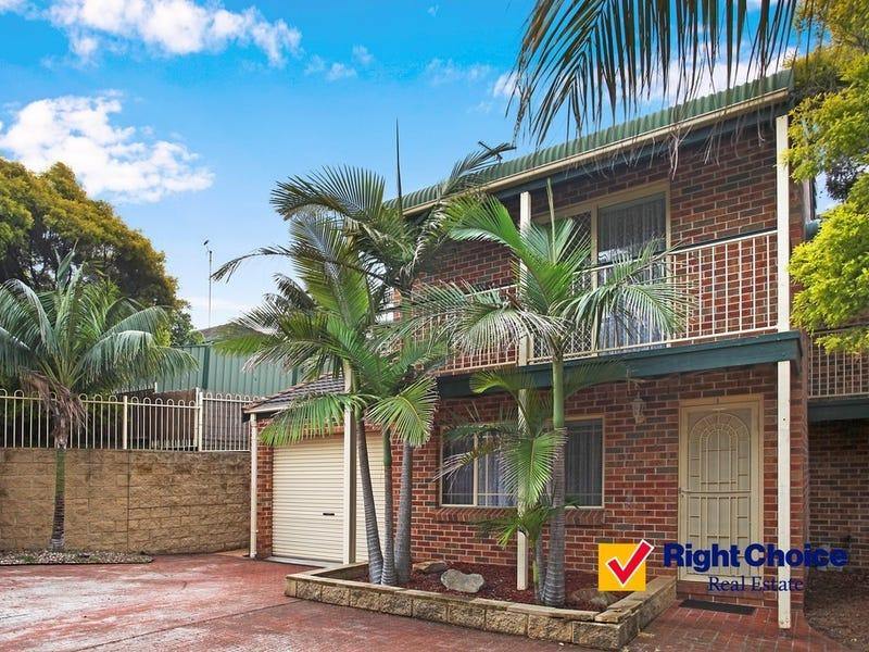 1/18-20 Termeil Place, Flinders, NSW 2529