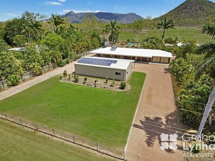 125 Ring Road, Alice River, Qld 4817