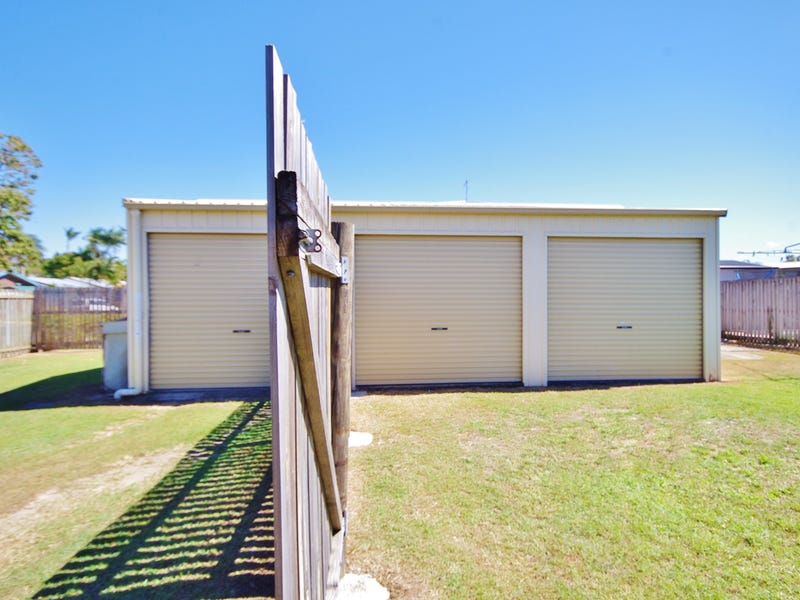 35 Banksia Ave, Andergrove, Qld 4740