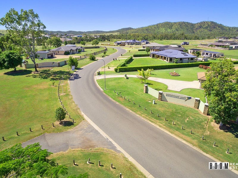 70 Stirling Drive, Rockyview, Qld 4701